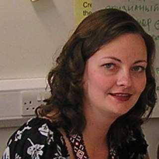 OlenaPashchenko avatar