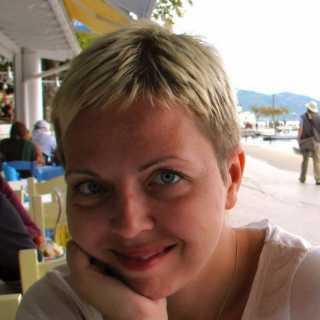 AnnaPalekhova avatar