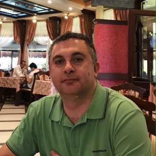 AlexPeresypko avatar