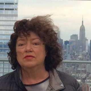 TetyanaMitchenko avatar