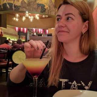 KatyaKramarenko avatar
