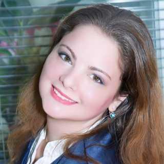 AnastasiaOstroumova avatar