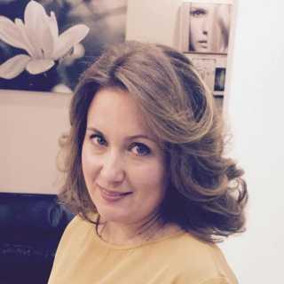 NadezhdaOstroumova avatar