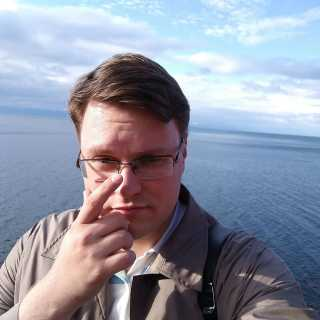 PavelVoloshchuk avatar