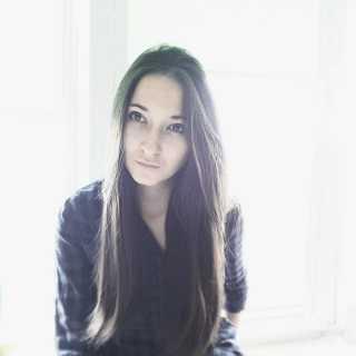 ValeriaMeniaylo avatar