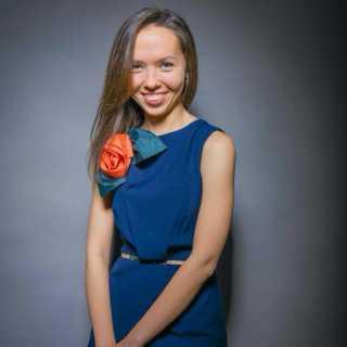 IlonaAkhmetgaryaeva avatar
