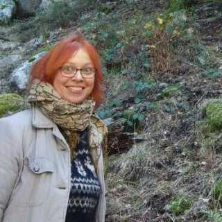 MashaChelnokova avatar
