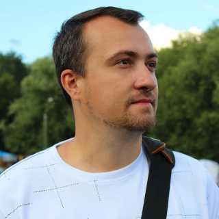 AndreySvirida avatar