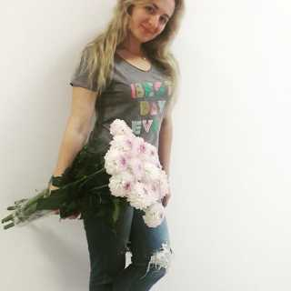 AleksandraYarockaya avatar