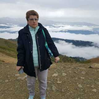 TatyanaFedulova avatar