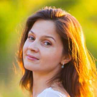 TatyanaBeloblockaya avatar