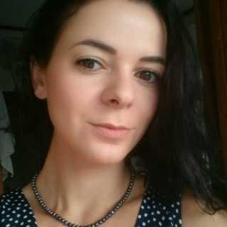 AnnaKrivorchuk avatar