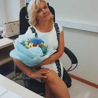 MariannaBykova avatar