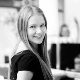 TatianaZavrazhnova avatar