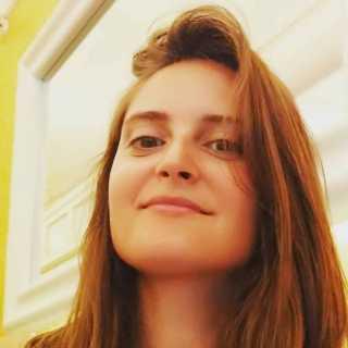 DashaLomonovskaya avatar