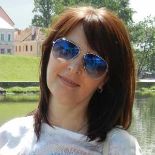 ElenaKruzhkova avatar