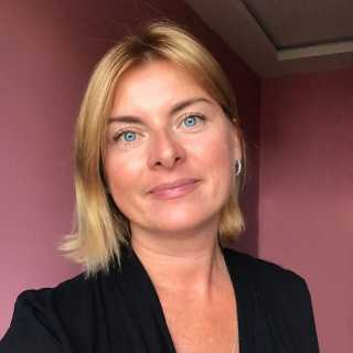 OlgaSliva avatar