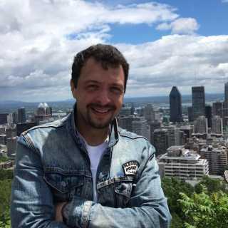 AndreyBlokhin avatar