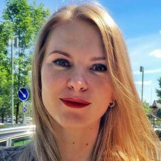 GalinaLisica avatar