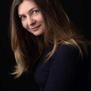 AleksandraKosinova avatar