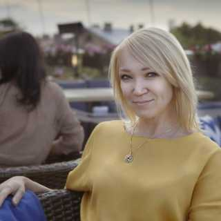 ElenaSamohvalova avatar