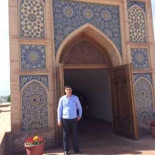 AbdurahimFayziyev avatar