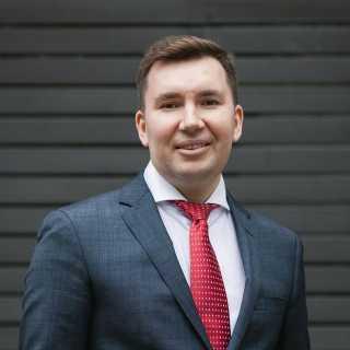 EvgeniyKryukov avatar