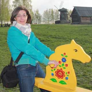 IrinaFomchenko avatar