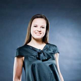 NataliaUlyanova avatar