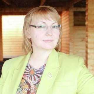 InnaMakarenko avatar