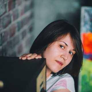 ElenaGranina avatar