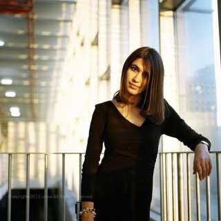 OlgaAnufrieva avatar