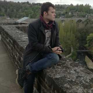 RuslanKramer_cfe17 avatar