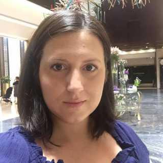 IoanaMoldovanu avatar