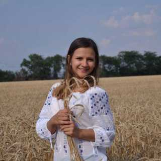AnastasiiaShanko avatar