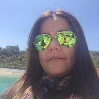 ZafiriaFlorou avatar