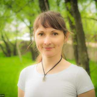 Oksana-V avatar