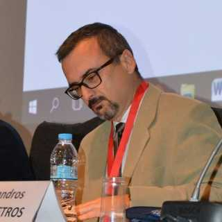 AlexChatzipetros avatar