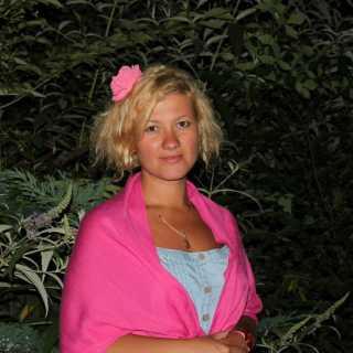 ViktorijaAstakhova avatar