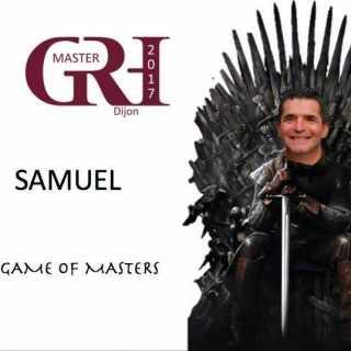 SamuelMercier avatar