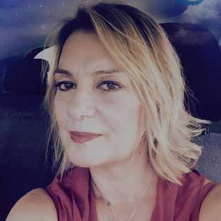 JoannaScarligou avatar