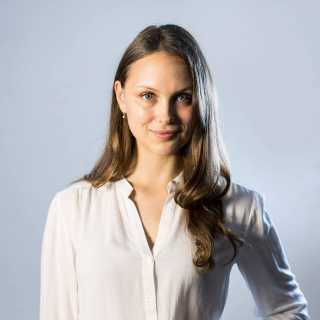 KatherineRelina avatar