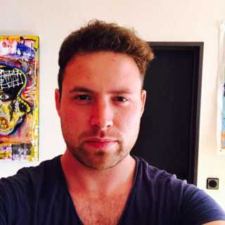 AdrianKrmr avatar