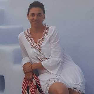 MaryIoannidou avatar