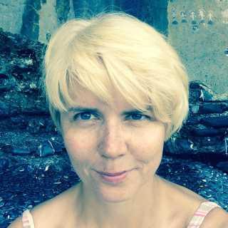 MariaAbramova_61323 avatar
