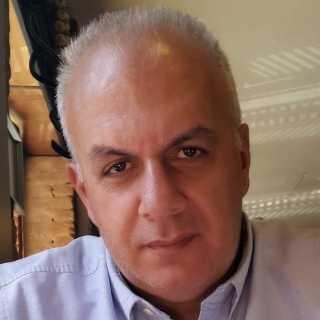 TakisStathopoulos avatar