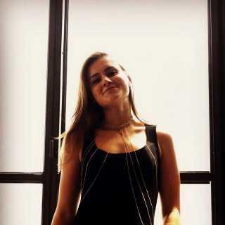 NataliaTrinchina avatar
