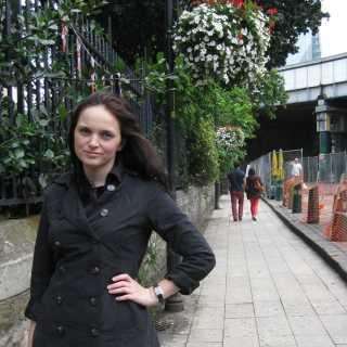 NadyaShchapova avatar