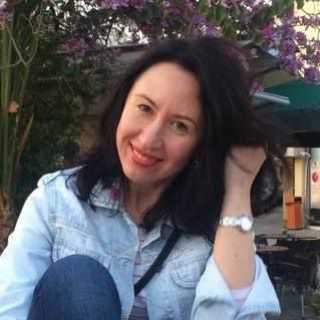 IrinaSklyarova avatar