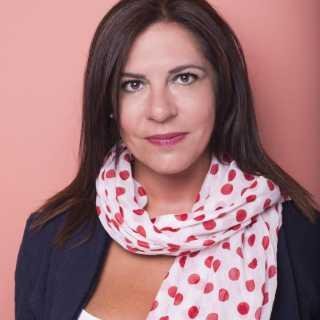 MariaGazouli avatar
